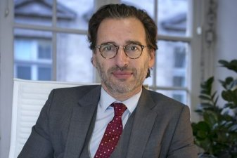 Laurent Mathiolon, PDG d'Aqprim