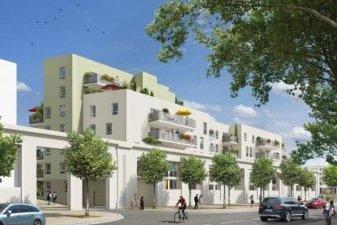 Icade se renforce dans le logement neuf en Rhône-Alpes