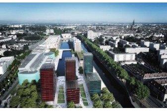 L'immobilier neuf à Strasbourg est le plus dynamique de France !
