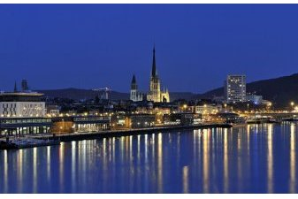 appartement neuf Rouen