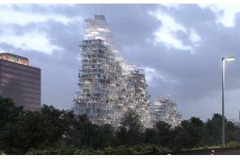 Inventons la Métropole du Grand Paris : enfin le projet de Rosny-sous-Bois !