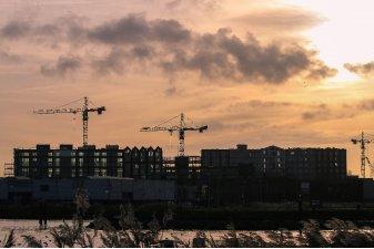 L'Europe pour stimuler le logement neuf post-Covid