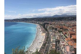 Immobilier neuf Côte d'Azur : difficile premier semestre !