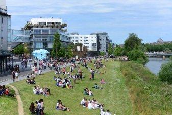 Logement : ces grands projets urbains qui métamorphosent Nantes