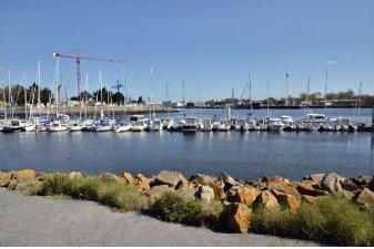 Appartement neuf Lorient : le rebond devrait se poursuivre