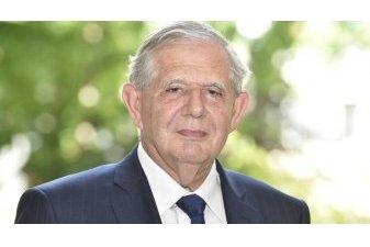 Jacques Mézard, nouveau ministre du Logement