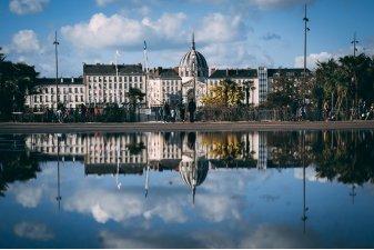 Le florissant marché du logement neuf à Nantes