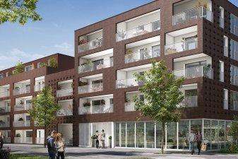 2 000 logements neufs sur la ZAC Intercampus d'Amiens