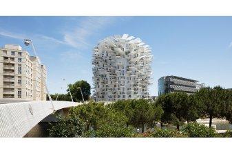 Reprise des ventes d'appartements neufs à Montpellier et sa région
