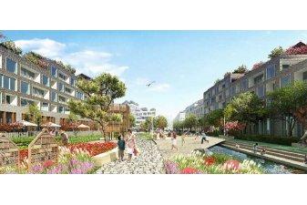 50 000 m² de logements neufs à Saint-Julien-en-Genevois