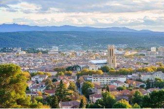 Tension à son comble pour tout l'immobilier dans les Bouches-du-Rhône