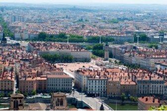 Paradoxale baisse des ventes de logements neufs sur le Grand Lyon