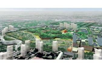 Fort d'Aubervilliers : un projet urbain exemplaire en préparation