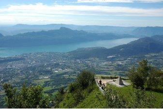 Immobilier neuf Aix-les-Bains : nouvelle banlieue d'Annecy ?