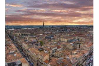 Toujours pas de rebond pour l'immobilier neuf en Nouvelle-Aquitaine