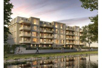 East Opéra / Mulhouse / Demathieu Bard Immobilier