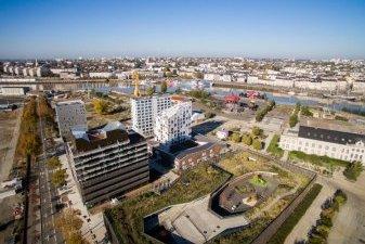 Prix immobilier neuf Nantes : quels sont les quartiers les plus abordables ?