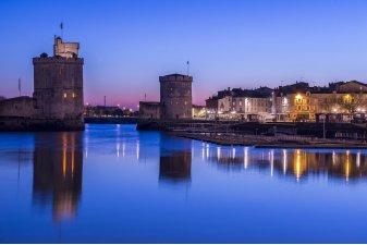 Immobilier neuf La Rochelle : davantage de logements neufs sur le marché