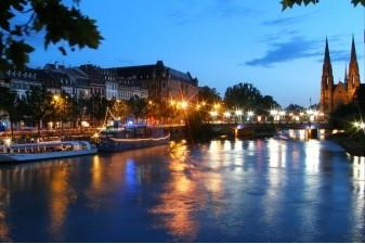 Immobilier neuf Strasbourg : plus forte hausse des ventes en France !
