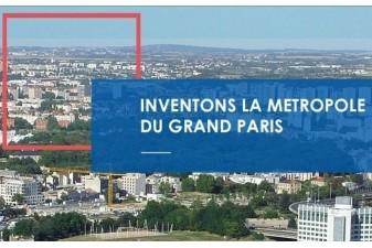 Inventons la Métropole du Grand Paris : 61 sites retenus