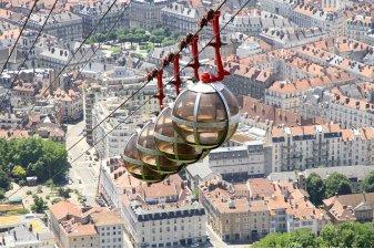 Le logement neuf à Grenoble stable en 2019, grâce à une belle offre !