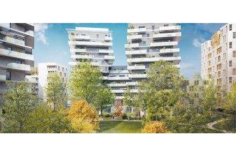 Où en est-on de la mixité et la densité dans l'immobilier neuf lyonnais ?