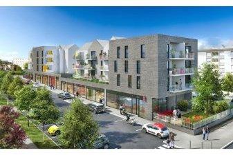 2 000 logements neufs d'ici 2020 pour le promoteur Carrère
