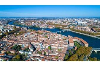 2 600 appartements neufs dans Toulouse Métropole