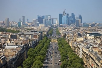 Plus de 20 000 logements neufs sur le march� en Ile-de-France
