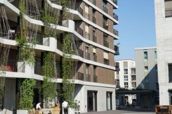 Quelles perspectives pour le logement neuf du futur en for Trouver un logement bordeaux