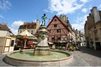 Légère hausse des ventes de logements neufs à Dijon