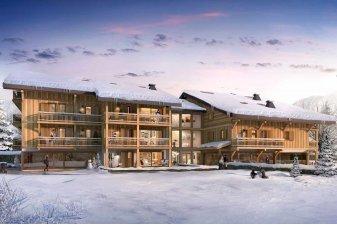 Prix du logement neuf en montagne : une montée en gamme assumée