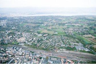 Envolée des ventes de logements neufs dans le Genevois français
