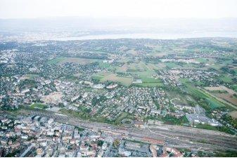 Bouygues Immobilier réalisera la ZAC Etoile à Annemasse / Genève