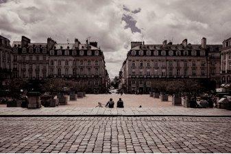 L'immobilier neuf à Rennes résiste bien !