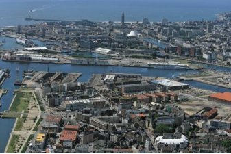 1500 logements neufs vendus en Normandie