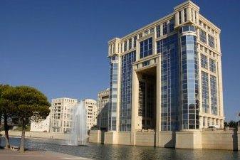 Le logement neuf à Montpellier plonge au 3ème trimestre