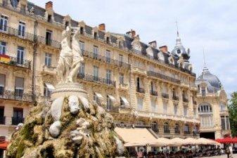 Premi�re place pour l�immobilier neuf � Montpellier