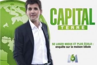 Immobilier et t l vision se loger mieux et plus colo for Emission capital m6