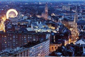 Reprise de courte durée pour l'immobilier neuf à Lille