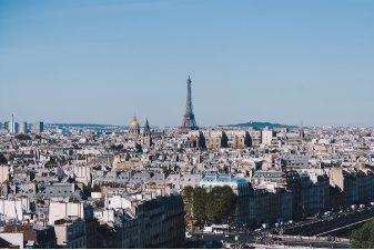 Record pour les ventes de logements neufs autour de Paris
