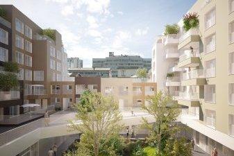 Imaginer l'immobilier neuf de demain en Ile-de-France
