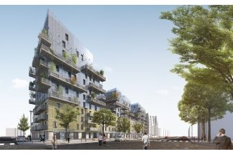 Sensations / Strasbourg / Bouygues Immobilier