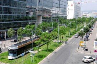 Légère progression des ventes de logements neufs autour de Marseille