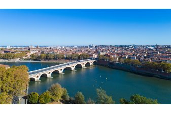 achat logement neuf Toulouse