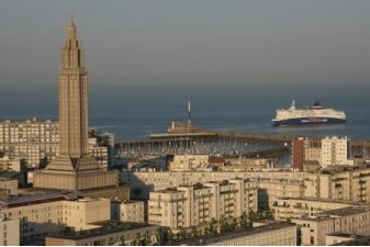 appartement neuf Le Havre