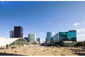 L'immobilier neuf d'entreprise dans le Grand Paris proche des records