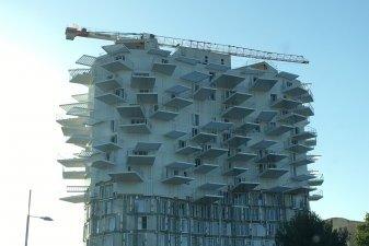Les accédants toujours très présents sur l'immobilier neuf à Montpellier