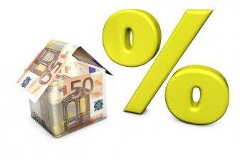 Immobilier : qui a le plus profité de la baisse des taux d'intérêt en Europe ?