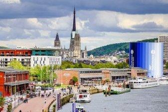 Les investisseurs séduits par le logement neuf en Normandie